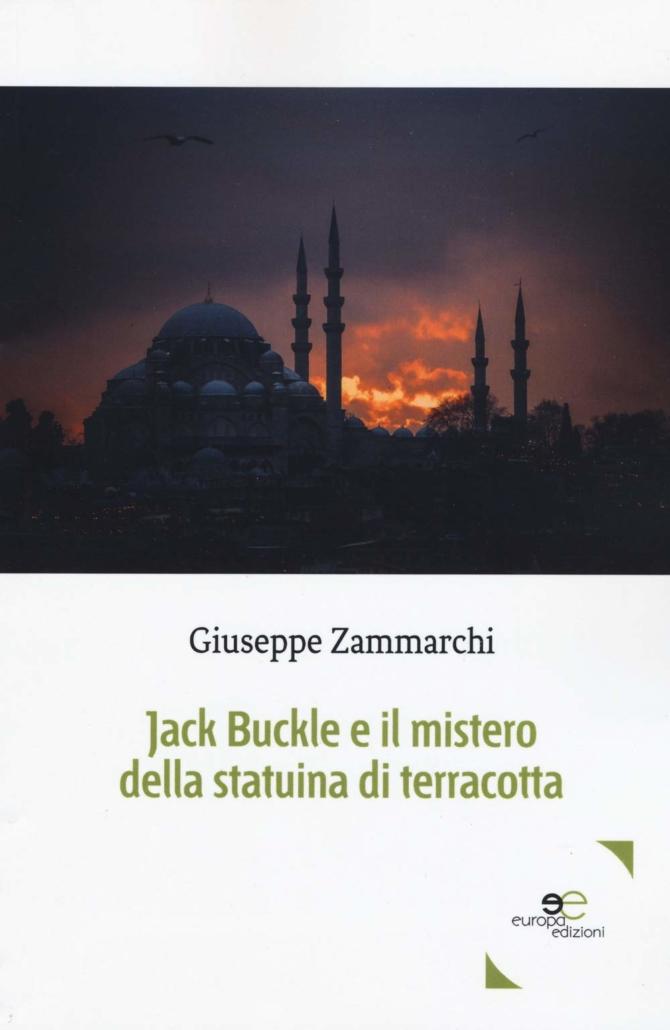Jack Buckle